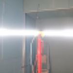 Используется как осветитель